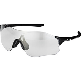 Oakley EVZero Path Sunglasses pol blk/clr-blk photo